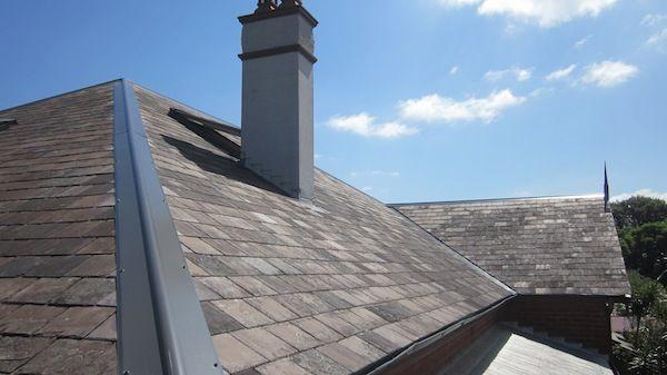 First Class Slate Slate Roof Repsirs Sydney