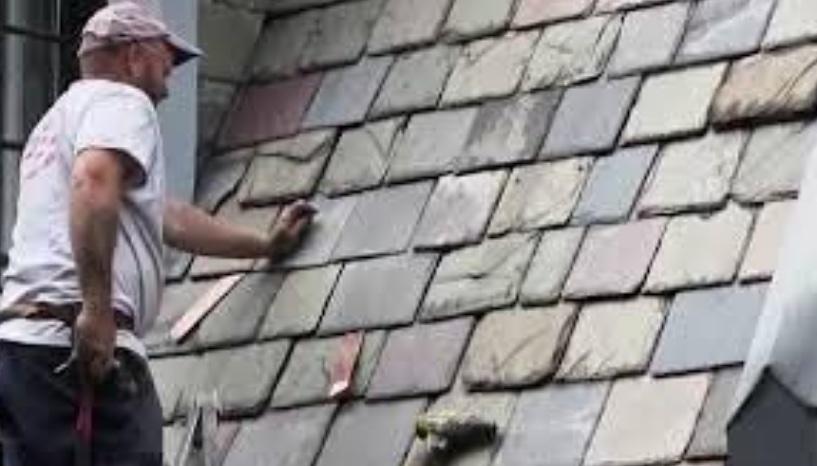 3 main slate roof installation mistakes